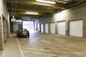 Image of Central Self Storage - Portland Facility on 1323 Northwest 16th Avenue  in Portland, OR - View 4