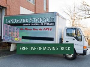 Landmark Self Storage - Leominster, MA - Photo 7