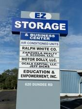 EZ Storage and Business Center - Photo 1
