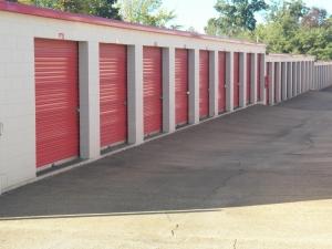 Image of Devon Self Storage - 4705 Winchester Facility on 4705 Winchester Road  in Memphis, TN - View 2