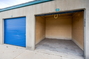 Image of Devon Self Storage - Milwaukee Facility on 2922 South 5Th Court  in Milwaukee, WI - View 2