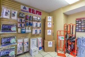 Cheap Storage Units At Devon Self Storage Radio In 92262