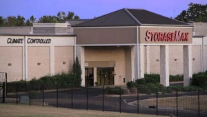 Image of StorageMax - Northtown Facility on 42 Northtown Drive  in Jackson, MS - View 2