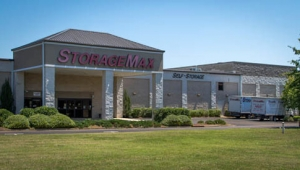 Image of StorageMax - Northtown Facility on 42 Northtown Drive  in Jackson, MS - View 4