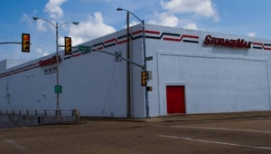 Image of StorageMax - Downtown Facility on 304 South State Street  in Jackson, MS - View 2