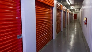 Image of StorageMax - Downtown Facility on 304 South State Street  in Jackson, MS - View 4