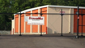 Image of StorageMax - Metro Center Facility on 4565 Lynch Street Ext  in Jackson, MS - View 2