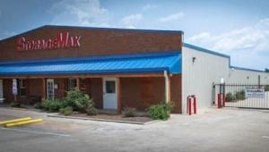 StorageMax - Byram