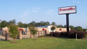 Picture of StorageMax - Tupelo