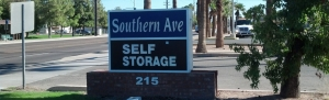 Photo of Southern Avenue Self Storage