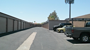 Image of StorQuest - Tempe/Southern Facility on 215 East Southern Avenue  in Tempe, AZ - View 3