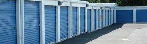 Image of Hayward Self Storage Facility at 24801 Industrial Boulevard  Hayward, CA