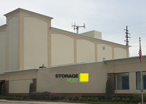 Image of Storage Post Rockville Centre Facility at 250 Maple Ave  Rockville Centre, NY