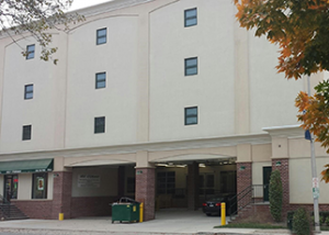 Image of Storage Post Rockville Centre Facility on 250 Maple Ave  in Rockville Centre, NY - View 3