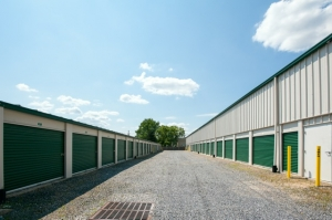 American Self Storage - Lakehurst - Photo 1