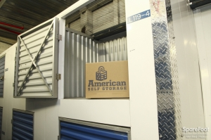 Picture of American Self Storage - Clinton
