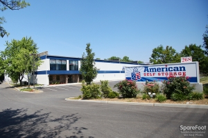 American Self Storage - Aberdeen/Cliffwood
