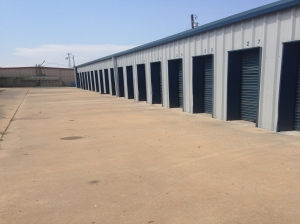 Image of 254-Storage 102 Facility on 4018 Wisteria Street  in Waco, TX - View 2