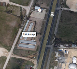 Image of 254-Storage 103 Facility on 417 New Dallas Highway  in Lacy Lakeview, TX - View 2