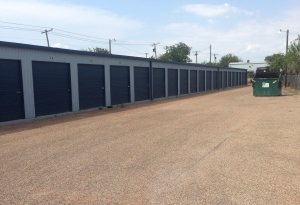 Image of 254-Storage 103 Facility on 417 New Dallas Highway  in Lacy Lakeview, TX - View 3
