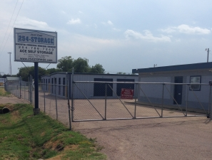 Image of 254-Storage 103 Facility at 417 New Dallas Highway  Lacy Lakeview, TX