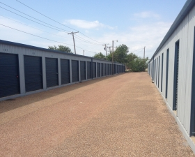 Image of 254-Storage 103 Facility on 417 New Dallas Highway  in Lacy Lakeview, TX - View 4