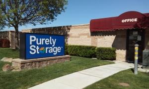 Purely Storage - Shafter - Photo 1