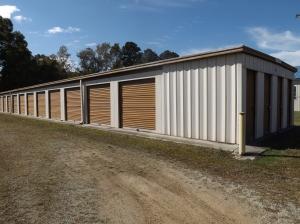 Oriental Storage