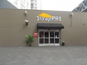 Picture of StoragePRO Self Storage - Beale