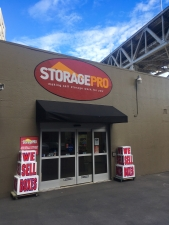 StoragePRO Self Storage - Beale
