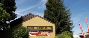 Redwood Self Storage
