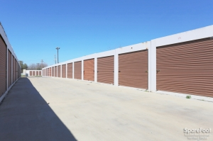 Image of A1 Mini Storage of Houston Facility on 5819 Victory Drive  in Houston, TX - View 4