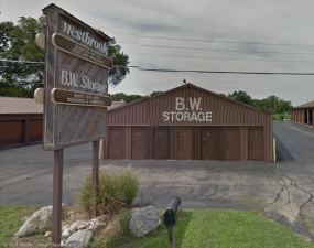 B W Storage & Rentals