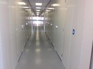 Life Storage - Milford