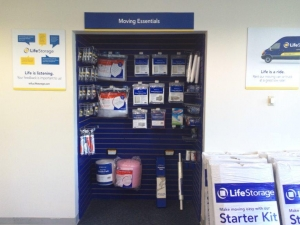 Life Storage - Milford - Photo 1