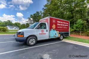 CubeSmart Self Storage - Clinton - Photo 9
