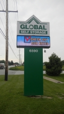 Global Self Storage - Merrillville - Photo 6