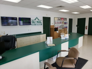 Global Self Storage - Merrillville - Photo 9