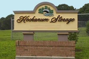 Vernon Self Storage - Hockanum Blvd