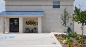 Photo of AAA Storage McHard & Postal Center