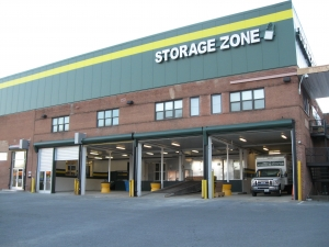 Photo of Self Storage Zone - Taylor Street