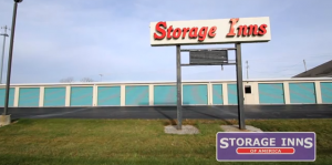 Photo of Storage Inns of America - Beavercreek, Germany Ln - Colonel Glenn Hwy - Wright State University - WPAFB - Fairborn