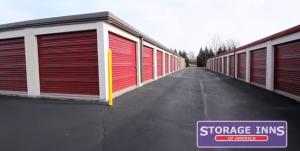 Storage Inns of America - Centerville