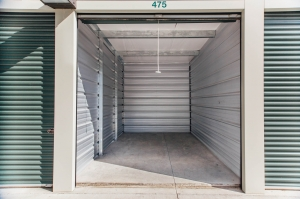 Image of Harrisburg Self Storage Facility on 2942 Highway 49  in Harrisburg, NC - View 2