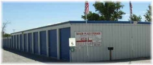 Spring Valley Rentals / Taylor Place Storage