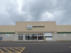 Global Self Storage Rochester