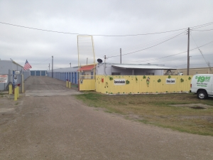 Image of TCB Self Storage Facility on 2415 East Caesar Avenue  in Kingsville, TX - View 2