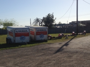 Image of TCB Self Storage Facility on 2415 East Caesar Avenue  in Kingsville, TX - View 3