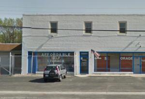 Image of Affordable Self Storage - Hampton - 1635 West Pembroke Avenue Facility on 1635 West Pembroke Avenue  in Hampton, VA - View 2