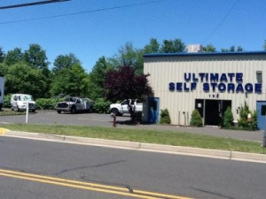 Ultimate Self Storage